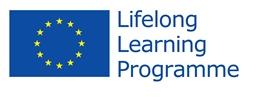 EU Lifelong Learning Programme logo
